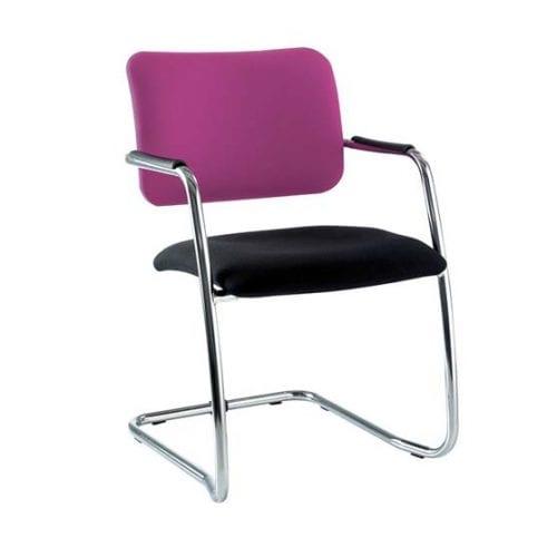 Air Breeze Cantilever Chair