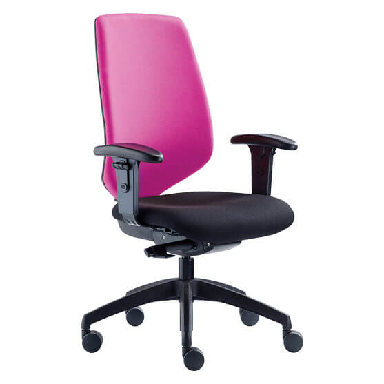 Duce Computer Chair