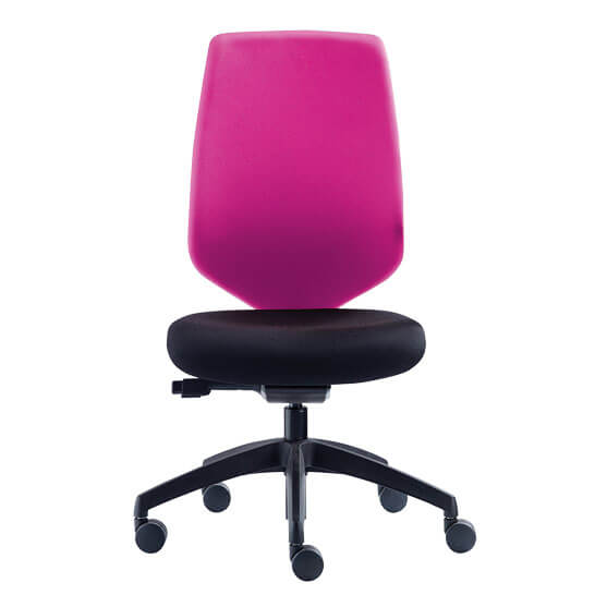 Duce Office Chair no arms