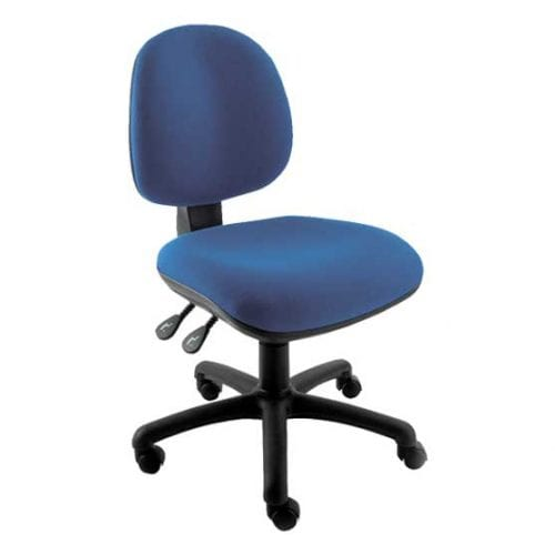 Air Seating Touch Computer Chair no arms