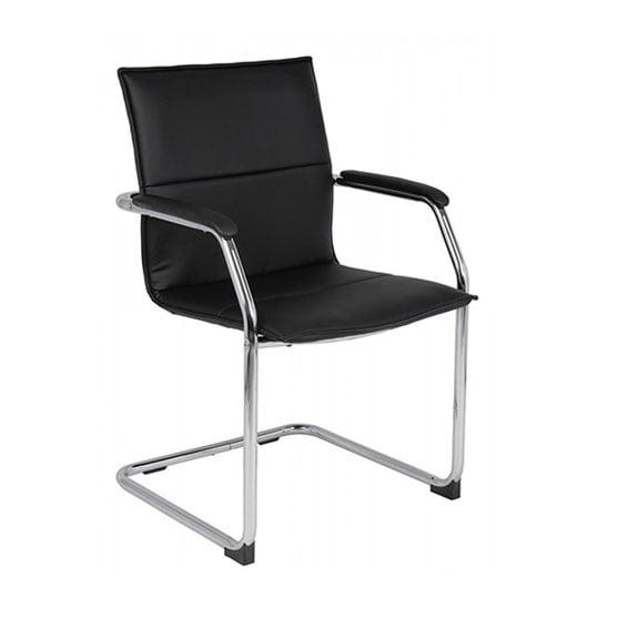 BTCH02 Cantilever Chair
