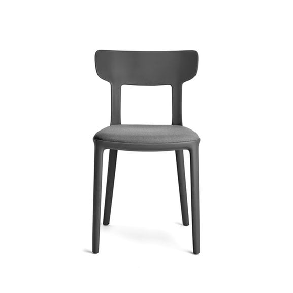 Canova Beakout Office Chair in Anthracite