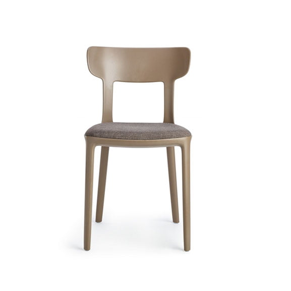 Canova Beakout Office Chair in Tobacco