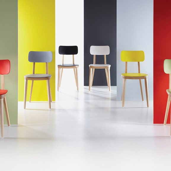 Canova Breakout Office Chair All Colours