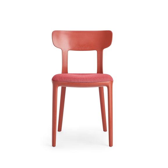 Canova Beakout Office Chair in Marsala