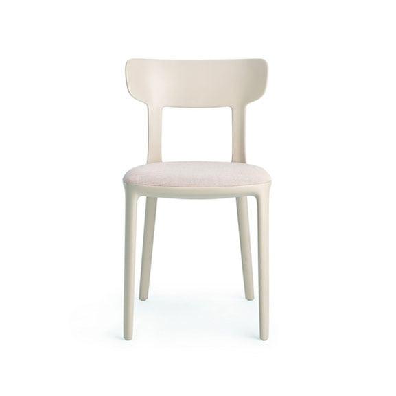 Canova Beakout Office Chair in Cream