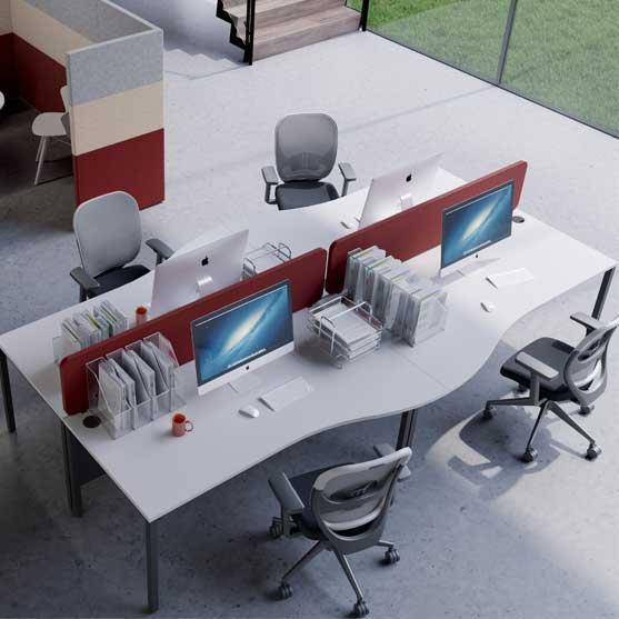 EX-10 Wave Desk