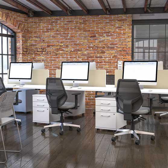 Veta Bench Desk