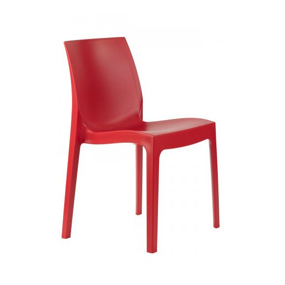 Tabilo Strata Breakout Office Chair Red