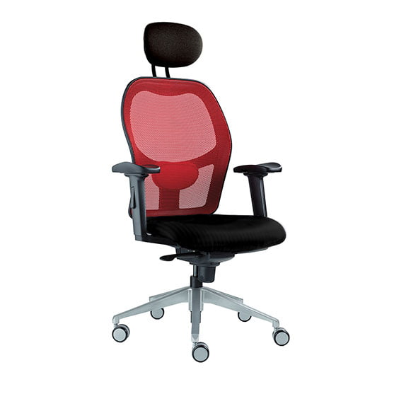 Alize Office Chair with head rest