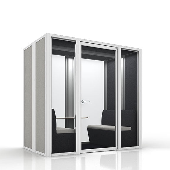 Era hoozone office pod for the workplace