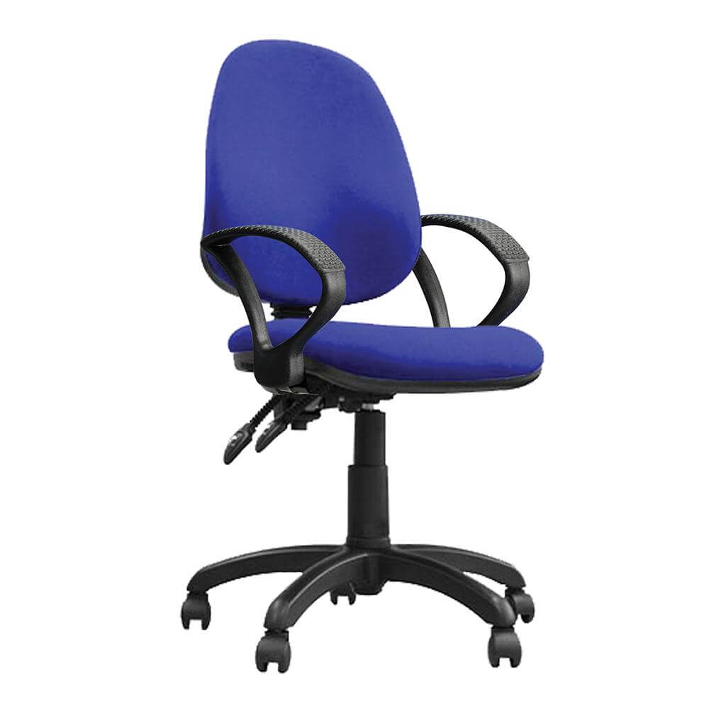 Java Operator chair with arms