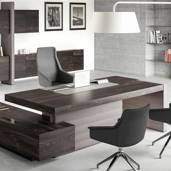 Jera Executive Desk