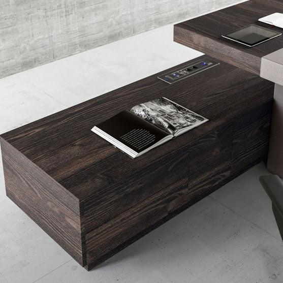 Jera Executive Desk extension