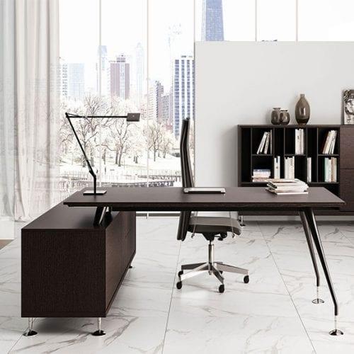 LAS Enosi Evo Executive Desk