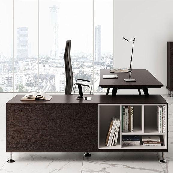 Enosi- Evo Executive Desk