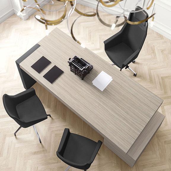 LAS Jera Executive Desk