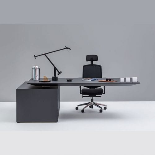 MDD Gravity Executive Desk