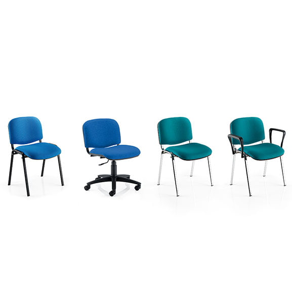 Eclat training room office chair