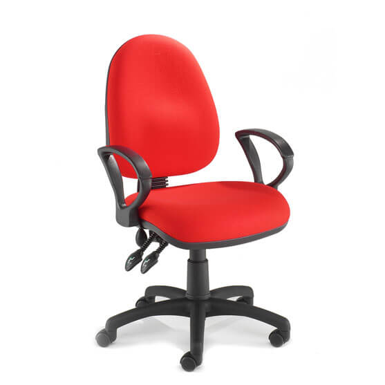 Pretorian Task Chair with arms