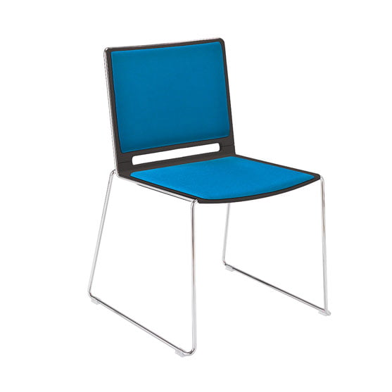 Riva Breakout Chair Padded