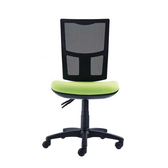 Touch Mesh Chair no arms