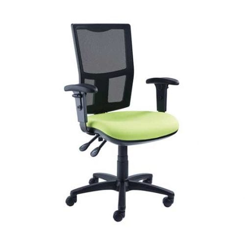 Touch Mesh Chair with arms