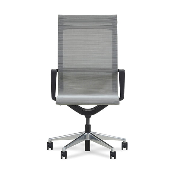 Flus mesh back office meeting chair
