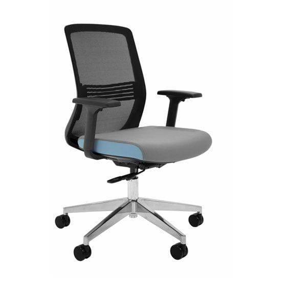 Vida Mesh Chair