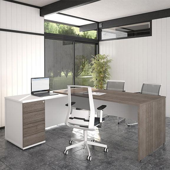 I-Executive-Executive Desk