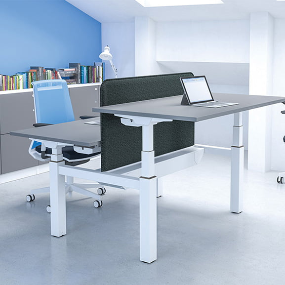 Imperial Freedom Height Adjustable Desk