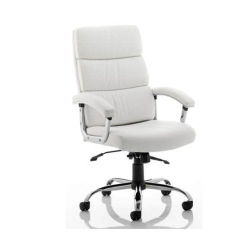 Desire Executive Chair in White