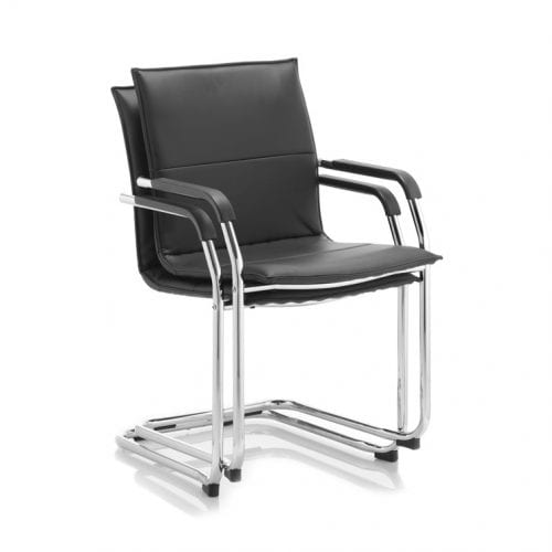 Echo Cantilever Meeting Chair