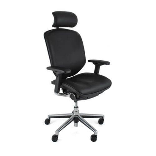 Enjoy Leather Executive Chair