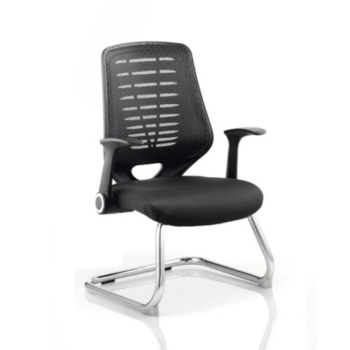 Relay Visitor Cantilever BT Office Furniture