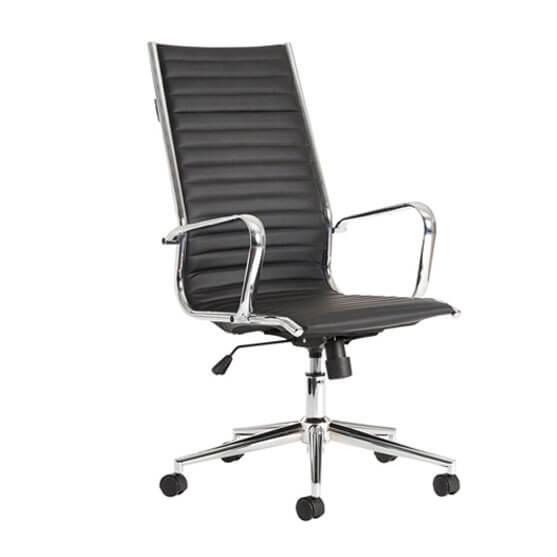 Ritz Executive Chair in Black