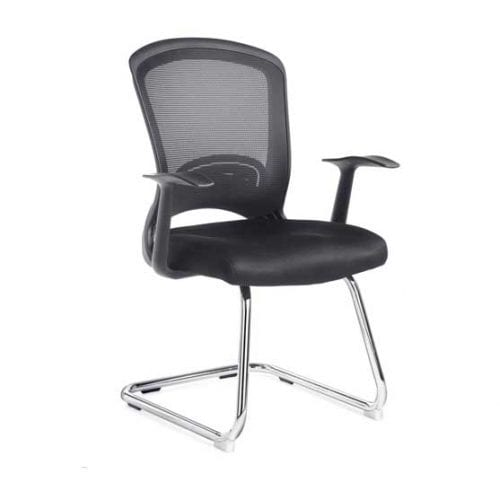 Solaris Mesh Chair with arms