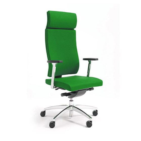 Vibe Executive Chair from Verco