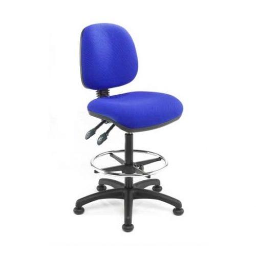 Yarrow Draughtsman Chair
