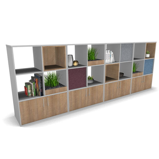 BXS Room Dividers