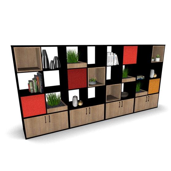 BXS Room Divider