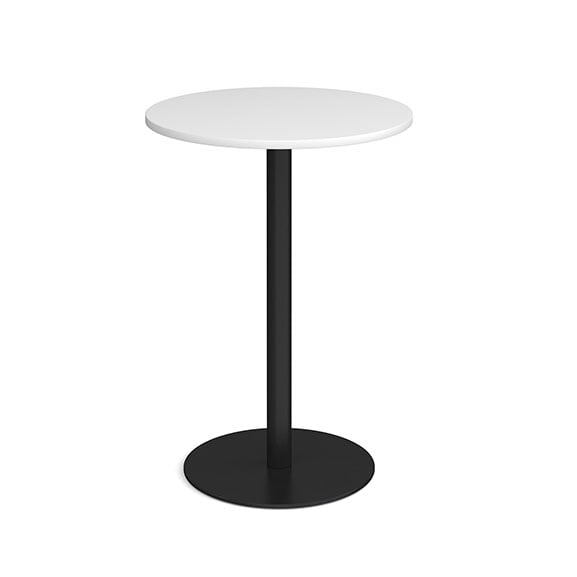 Circular Monza Poseur Table