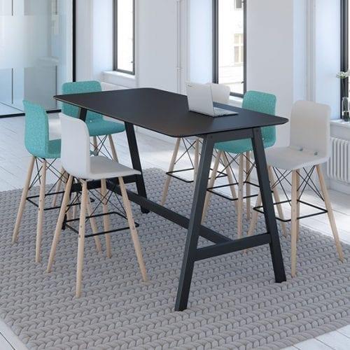Modern High Stool BT Office Furniture