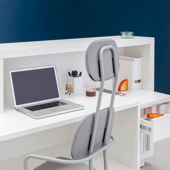 Details of Foro Reception Desk