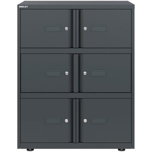 Bisley Essential Lockers