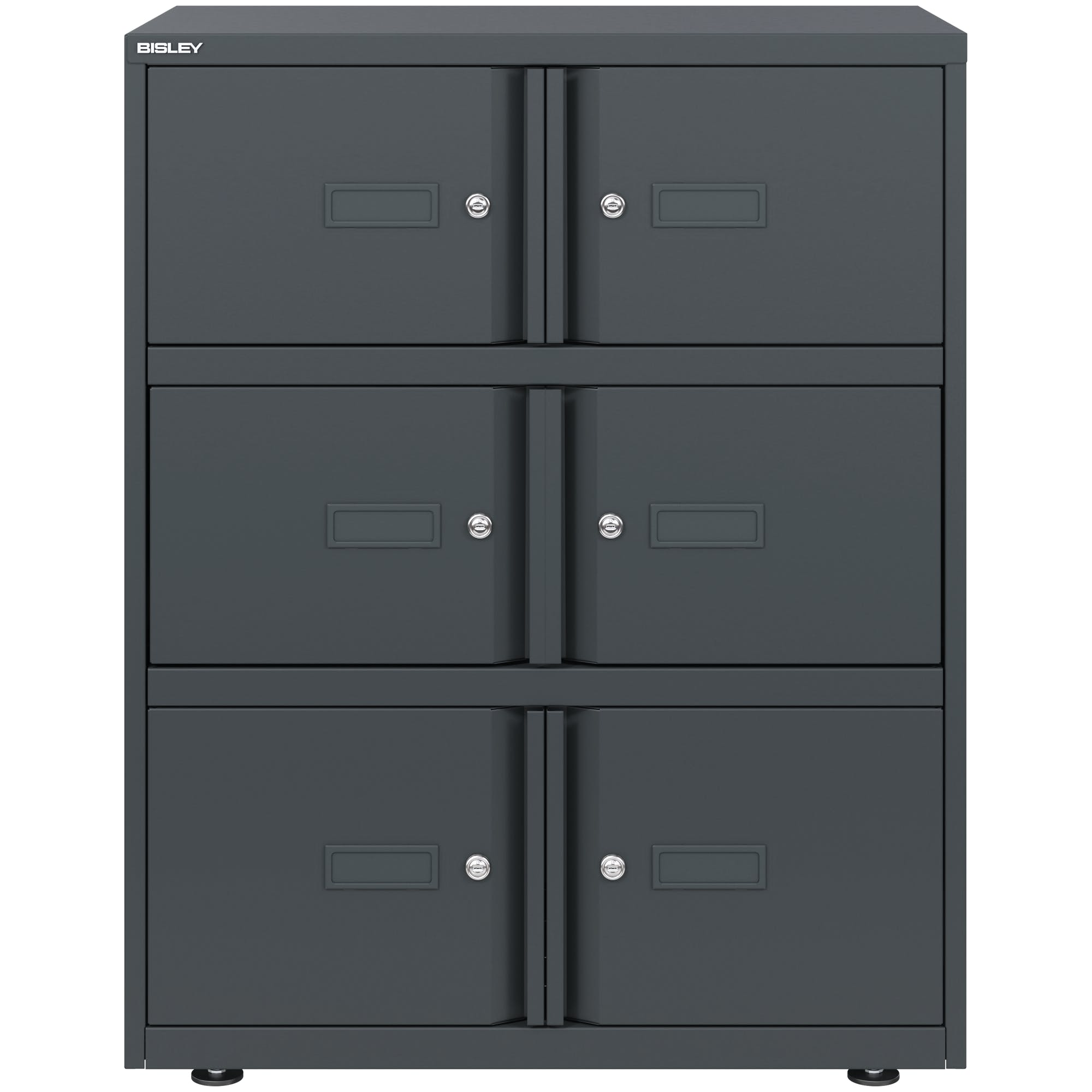 Bisley Essential Lockers