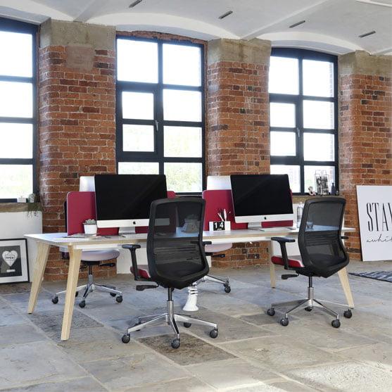 Lux Bench Desk
