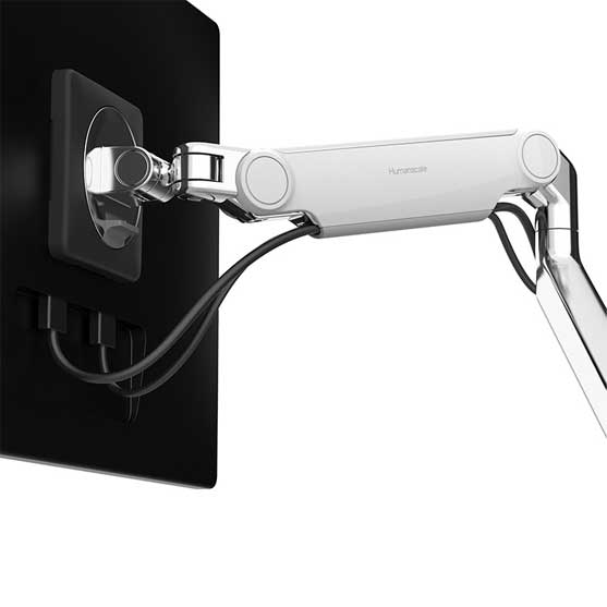 Detail of M2.1 Monitor Arm