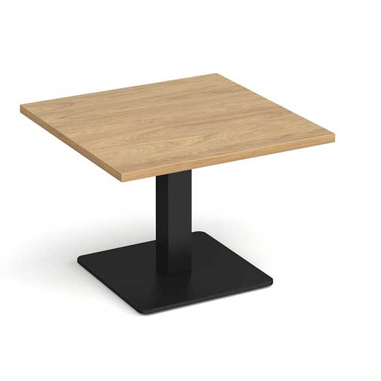 Vida Coffee Table Black Base