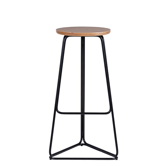 Delta High Stool From Workstories
